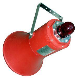 IP67 sounder