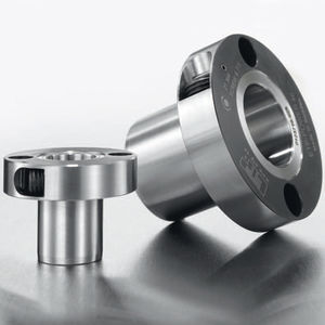 rigid coupling / for shafts / tempered / shaft-hub