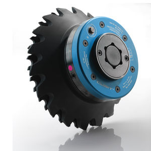 high-precision hydraulic chuck