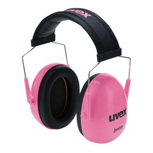 foam hearing protection earmuff
