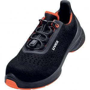 ESD safety shoes / S1 / foam / synthetic