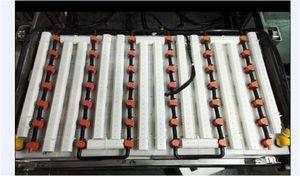 Ni-Cd battery system