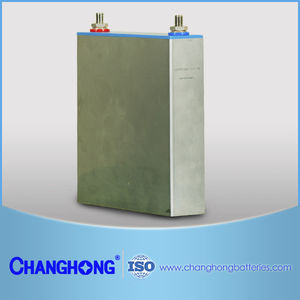 lithium battery system