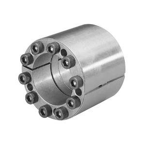 locking device coupling / shafts / shaft-hub / self-centering