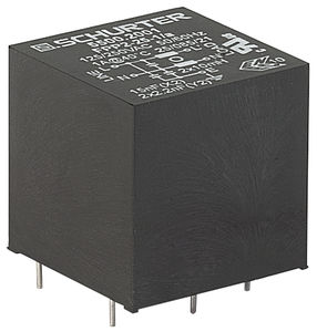 low-pass electronic filter