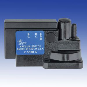 solid-state vacuum switch