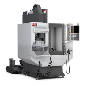CNC drilling and tapping machine / high-speed / 3-axis