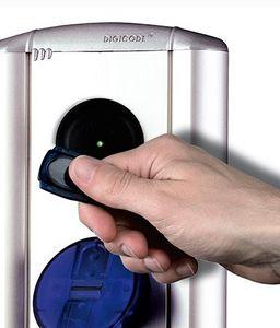 Fingerprint reader, Biometric terminal - All industrial
