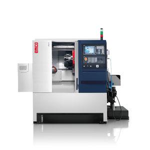 CNC lathe / 2-axis / high-performance / for bar machining