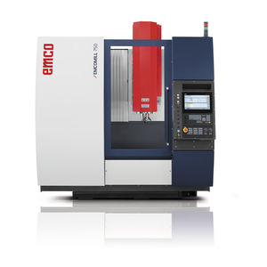 3/4-axis CNC milling machine