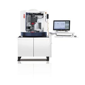3/4-axis CNC milling machine