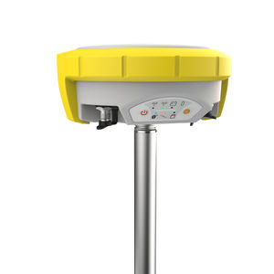RTK receiver / GNSS / for construction sites