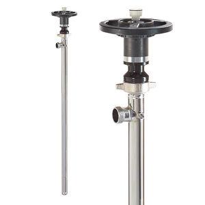 eccentric screw pump