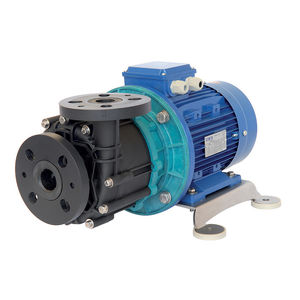 chemical pump / centrifugal / industrial / ATEX