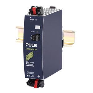 AC/DC power supply / single-output / wide input range / DIN rail