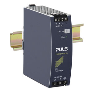 AC/DC power supply / adjustable / three-phase / two-phase
