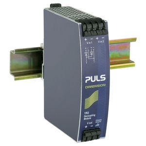 switch-mode DC redundancy module / DC power supply
