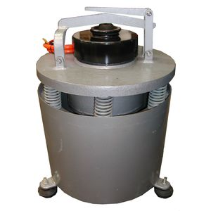 disc grinding mill