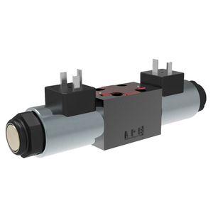spool hydraulic directional control valve