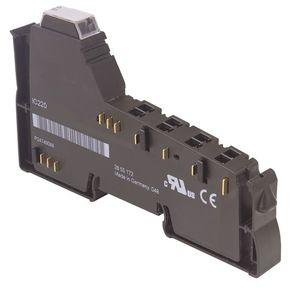 analog I/O card