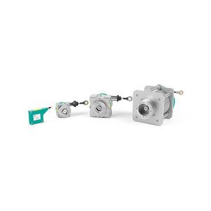 draw-wire encoder