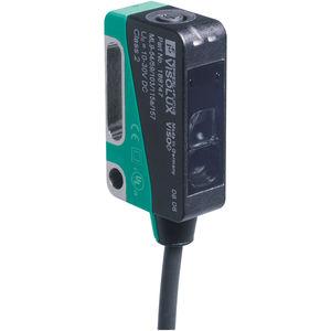 retroreflective photoelectric sensor