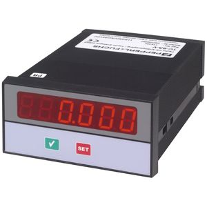 Pulse counter - All industrial manufacturers - Videos