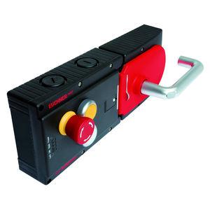 electromechanical lock