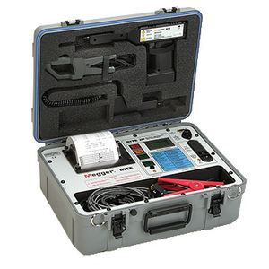 voltage tester / battery impedance / battery diagnostic