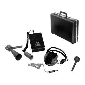 corona detector / cable / ultrasonic