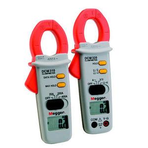 digital clamp multimeter