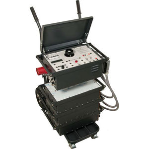 current test equipment