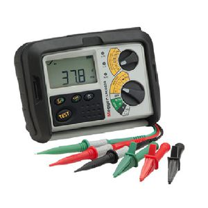 RCD combined tester