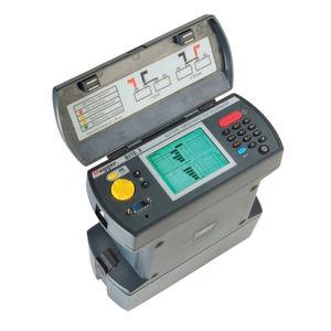 battery impedance tester / battery