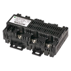 AC solid state relay / power / panel-mount / single-phase