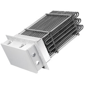 air heater / duct / convection