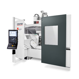 5-axis CNC machining center / vertical / gantry / high-precision