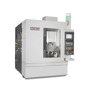 high-precision machining center / 5-axis / vertical / high-speed