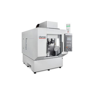 3-axis machining center / universal / with rotary table / high-precision