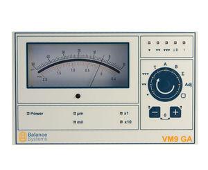 signal amplifier / measuring