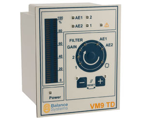 signal amplifier / measuring / for grinding machines / for machine tools