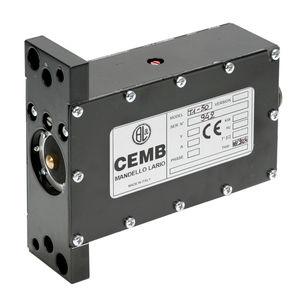 magnetic vibration sensor