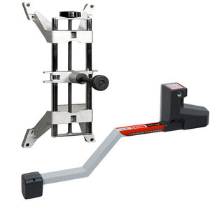 CCD alignment machine