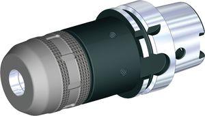 HSK tool holder / Morse taper / balanced