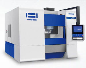 3-axis machining center