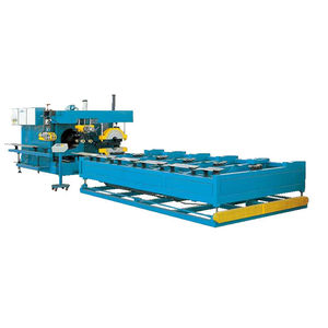 automatic belling machine