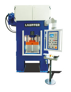 tablet press