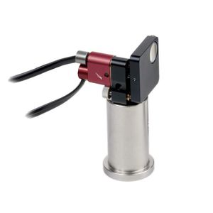 motorized mirror holder