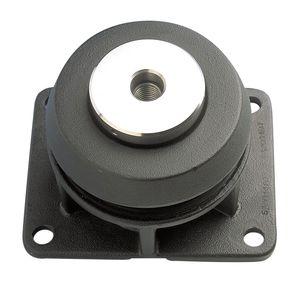 conical anti-vibration mount