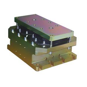 ledge anti-vibration mount